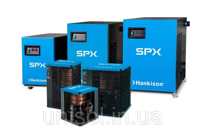 Осушитель сжатого воздуха Hankison HHD (Германия)