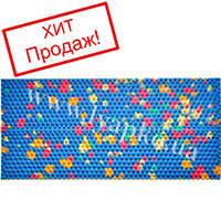 Аппликатор Ляпко Шанс 6,2 ОРИГИНАЛ (размер 118х235 мм, остеохондроз, обезболивающее, для шеи, поясницы)