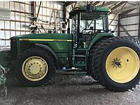 Трактор JOHN DEERE 8300 1998 года, фото 1