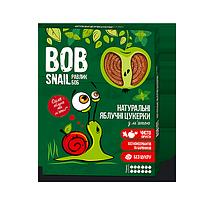 Bob Snail Натуральные яблочные конфеты с мятой Равлик Боб (30г) 4820162520262