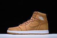Кроссовки Nike Air Jordan 1 найк аир джордан