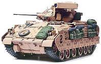 Американская БМП M2A2 ODS IFV Bradley