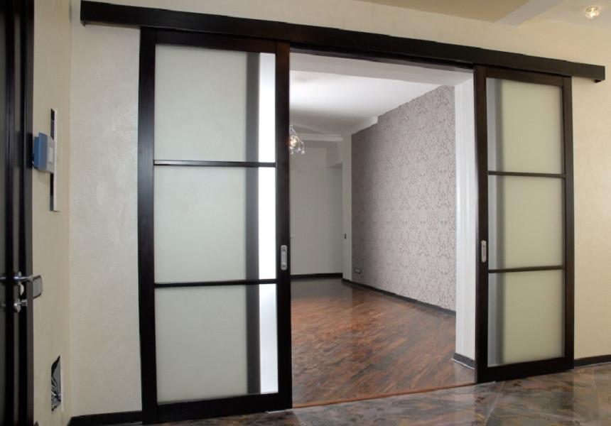 Картинки по запросу раздвижные межкомнатные двери