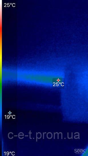 Поиск повреждений труб системы отопления