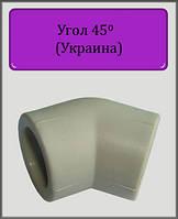 Угол ППР 20х45° (Украина)