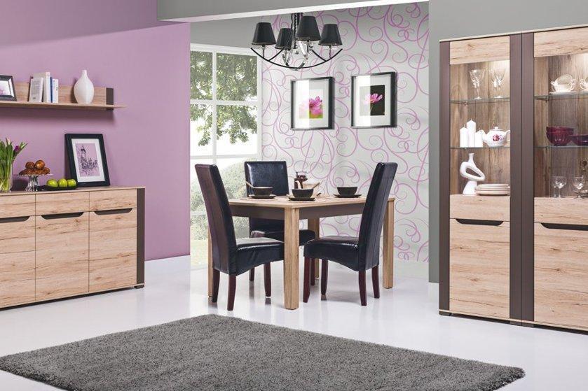 польская мебель для гостинной Sven цена 7 503 грн купить в