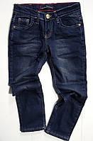 Тёплые джинсы для мальчика Billionaire 5,6,7,8,9,10,11,12,13,14 лет!