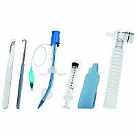 Медицинский набор для крикотиреоидотомии Surgicric I (Германия), фото 1