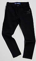 Штани на флісі, для дівчинки Chanel 7,8,9,10,11,12,13 років