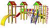 Детский игровой комплекс Малыш БК-706М