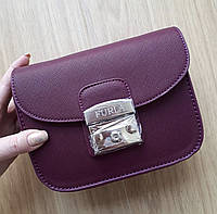Женская маленькая сумка Furla metropolis Фурла