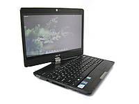 Трансформер БУ Acer Aspire 1825PT сенсорный 11.6 (1366x768) / Intel Pentium U4100 (2x1,3GHz) / Intel GMA X4500 / 4Gb / 320Gb / АКБ 2 ч / Сост. 8, фото 1