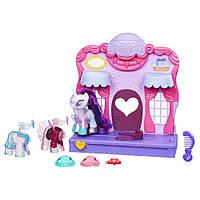 Игровой набор Hasbro My Little Pony Бутик Рарити в Кантерлоте B8811