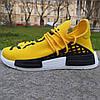 Кроссовки Adidas Originals × Pharrell Williams NMD