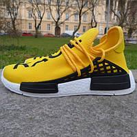 Кроссовки Adidas Originals × Pharrell Williams NMD, фото 1