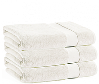 Valencia Casual Avenue набор махровых полотенец 3 шт. white