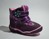 Ботинки для девочки ТОМ.М