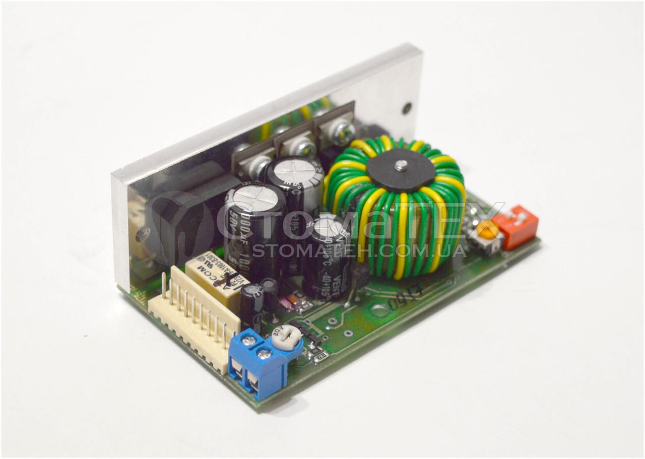 Плата управления щеточным микромотором с функцией удержания оборотов ВМКМД-80 NaviStom