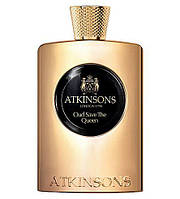 Atkinsons Oud Save The Queen edt 100 ml. женский лицензия Тестер