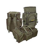 Рюкзак рибальський, 2 секції РРС-1
