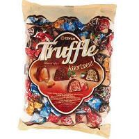 Трюфельние конфеты Elvan Truffle ассорти