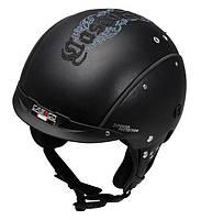 Горнолыжный шлем Casco SP-3 lim.ed. crystal snow (MD)