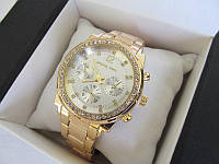 Часы МК наручные женские с камнями