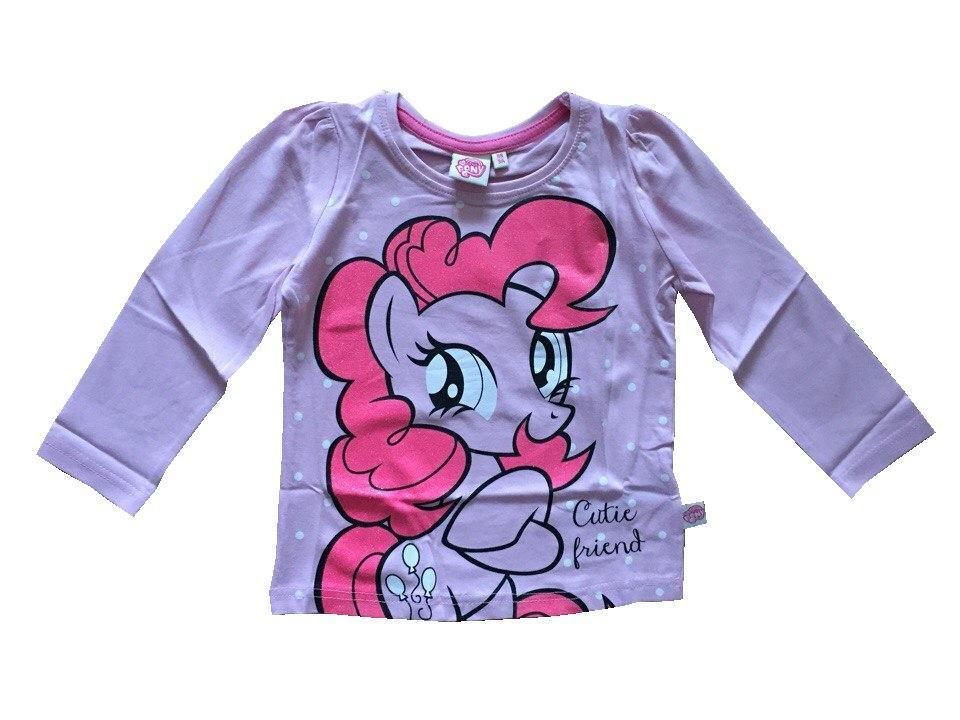 Реглан My Little Pony на девочку девочку 3 года Польша Размер 98