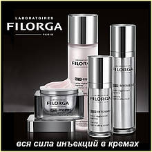 Anti-Aging Cosmetics FILORGA Paris - Мистецтво Збереження Молодості