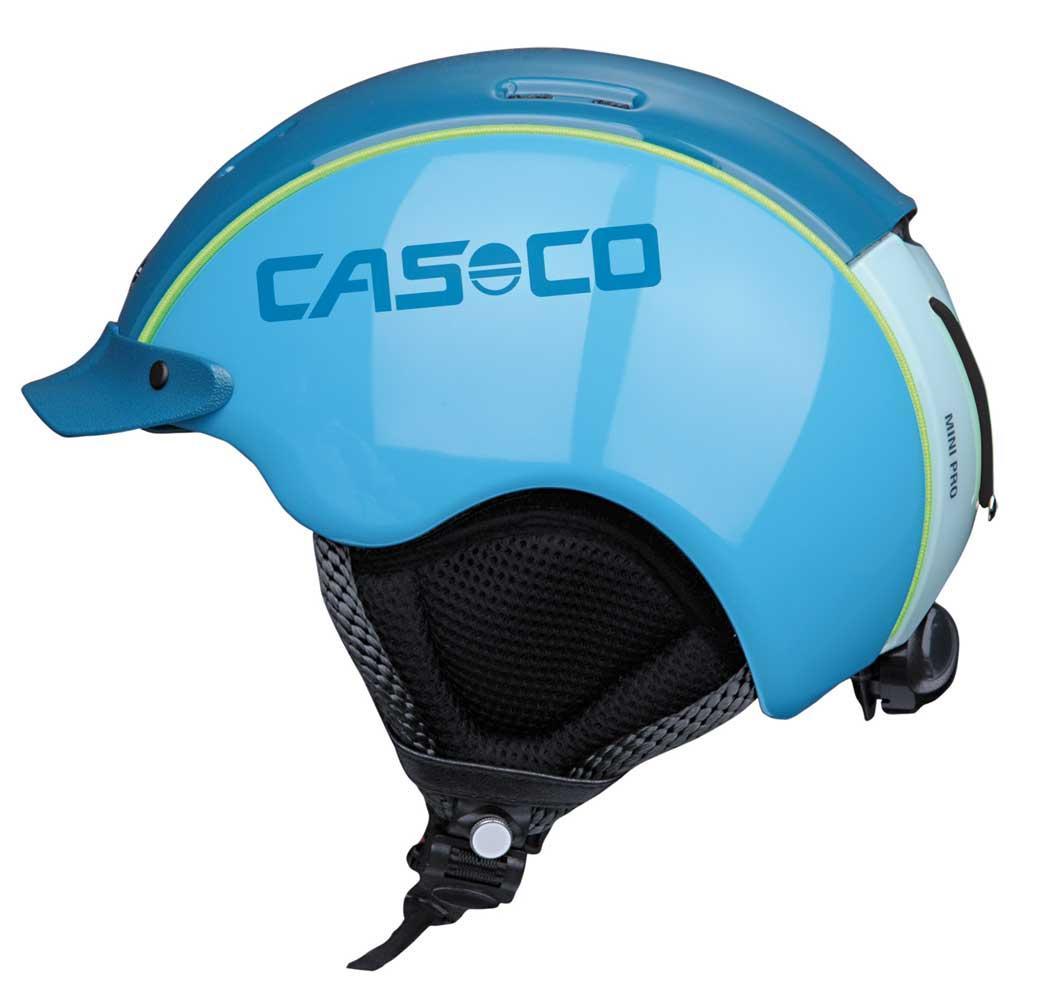 Горнолыжный шлем Casco mini pro (my style) (MD)