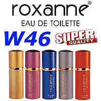 Туалетная вода Roxanne 50 ml. W46 Calvin klein euphoria