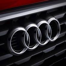 Детские джипы Audi