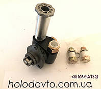Насос ручной подкачки Kubota V2203 CT 4.134 Ultra / Vector ; 25-38666-00, фото 1