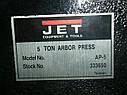 Ручной пресс JET AP-5, фото 3