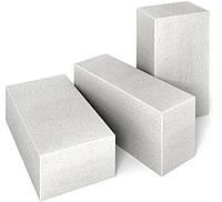 Газоблок стіновий 625х100х249-2,5-500-35-1