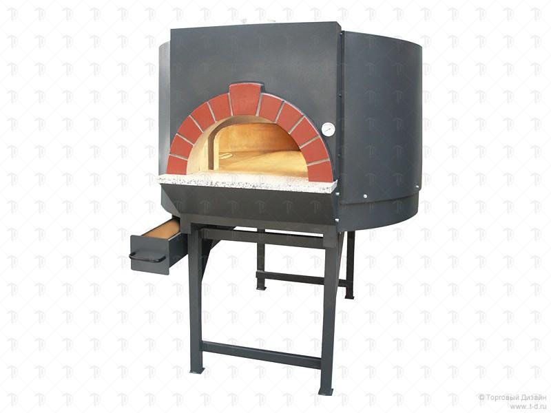 Печь для пиццы LP75 Morello Forni