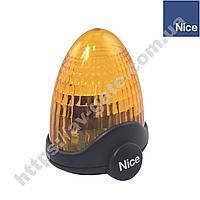 Сигнальная лампа LUCY B Nice (12B, BLUEBUS)