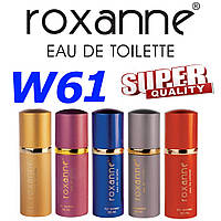 Туалетная вода Roxanne 50 ml. W61 Dolce Gabbana Imperatrice