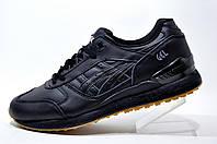 Повседневные кроссовки Asics Gel, мужские (Black)