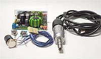 Встраиваемый электрический микромотор Strong-108E + ВМКМД-80