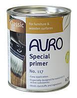 Спеціальний натуральний грунт AURO № 117 0,75 л