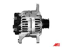 Генератор (новый) для Fiat Ducato 2.3 JTD. 12 (V) Вольт 140 (А) Ампер C 04.2002-. Фиат Дукато 2,3 джей тд.