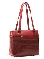 Модная сумка женская кожаная в 3х цветах L-SD1232-1, фото 1