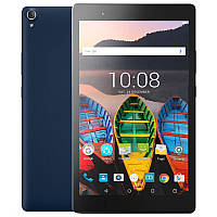 Планшет Lenovo Tab3 8 Plus 3/16gb Deep Blue Wi-Fi version 4250 мАч Snapdragon 625 8'' Android 6.0