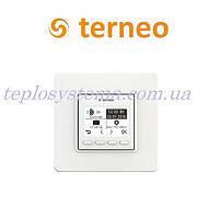 Копия Терморегулятор для теплого пола TERNEO PRO (белый), Украина