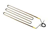 ТЭН расстойки 1200Вт, 230В, с гибкими проводами, нержавейка, Lr=3470мм, для конвекционной печи