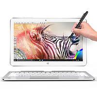 Планшет Cube Mix Plus (U118GT) 4/128gb Silver/White Intel Kaby Lake Core M3-7Y30 4300 мАч 10.6'' Windows 10