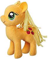 Эпплджек, плюшевая игрушка (13 см), My Little Pony