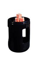 Аромалампа Scented  Cubes Чёрный