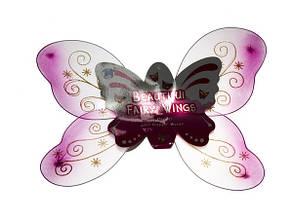 Карнавальные Крылья Бабочки